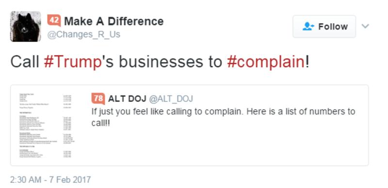 #complain